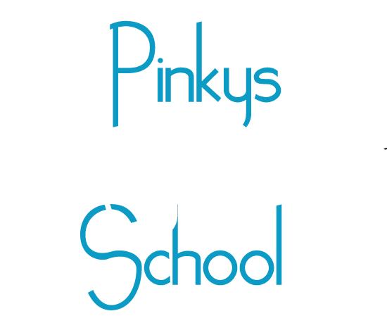 Pinkys Rhythm School